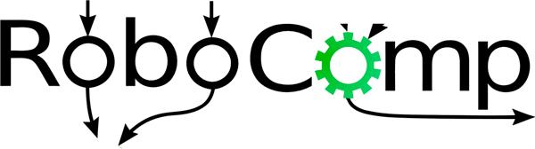 RoboComp Logo